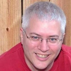 Writer and speaker, John Michalak